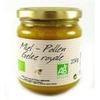 Miel Pollen Gelee Royale Bio