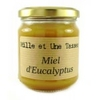 Miel Eucalyptus 250g