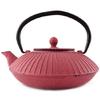 Théière fonte émaillée chinoise avec filtre inox Song Niu 1