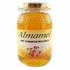 Miel Oranger Biologique Espagne 500 Grammes