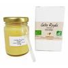 Gelee Royale Biologique Pure Fraiche Pot 100 Grammes