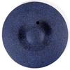 Theiere Japonaise Fonte Premium Wazuqu FUKU Bleu Cendre Couvercle
