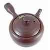 Théière Japonaise Terre Cuite Banko Kyusu Filtre Inox 270 ml