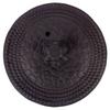 Petite Théière en Fonte Avec Filtre Inox Amovible de Chine Noire