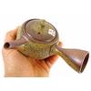 Théière Japonaise Tokoname Avec Filtre Ceramique
