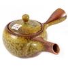 Théière Japonaise Kyusu de Tokoname Avec Filtre Ceramique