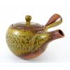 Théière Japonaise Kyusu Tokoname Avec Filtre Ceramique