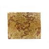 Théière Terre Cuite Chine Coffret Recouvert de Tissu 32326