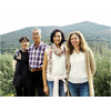 Famille Morimoto, Isabel Teixeira et Rita Bastos