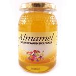 Miel de Romarin Espagne Pot de 500 g ✔Bio