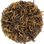 Thé Noir Golden Yunnan aux Pointes Dorées / Sélection Premium GFOP ✔Bio