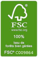 Papier Recyclé Sans Chlore FSC Bien Gere
