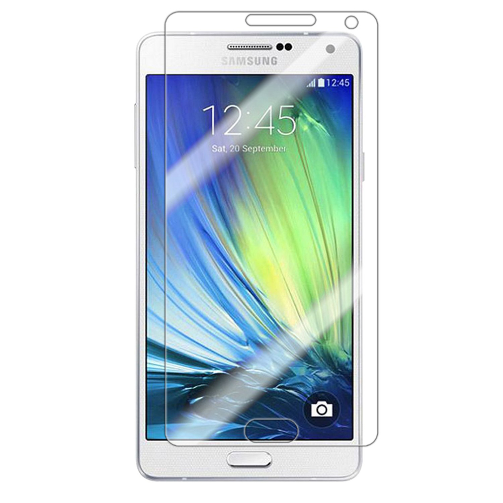 Films De Protection Ecran (X2) Pour Samsung Galaxy J3 2016
