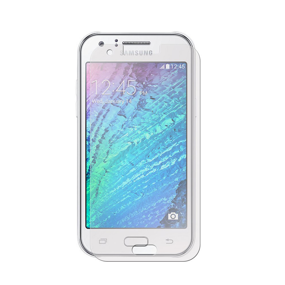 Films De Protection Ecran (X2) Pour Samsung Galaxy J7 2017