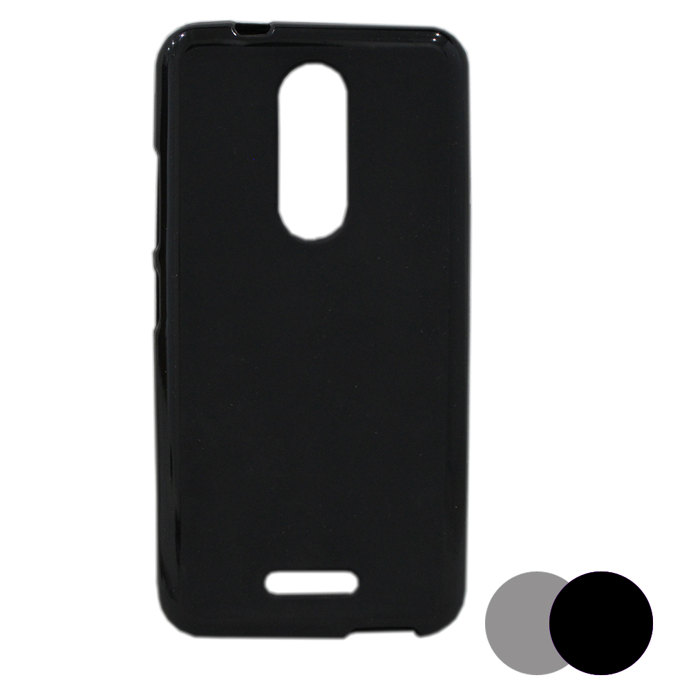 Coque Gel Pour Wiko Jerry 3