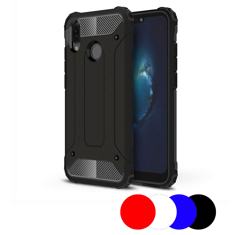 Coque Anti Choc Pour Huawei Honor Play
