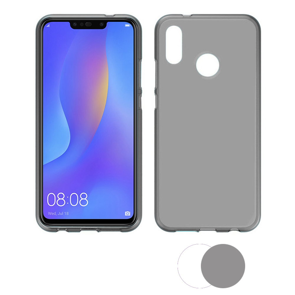 Coque Gel Pour Huawei Honor Play