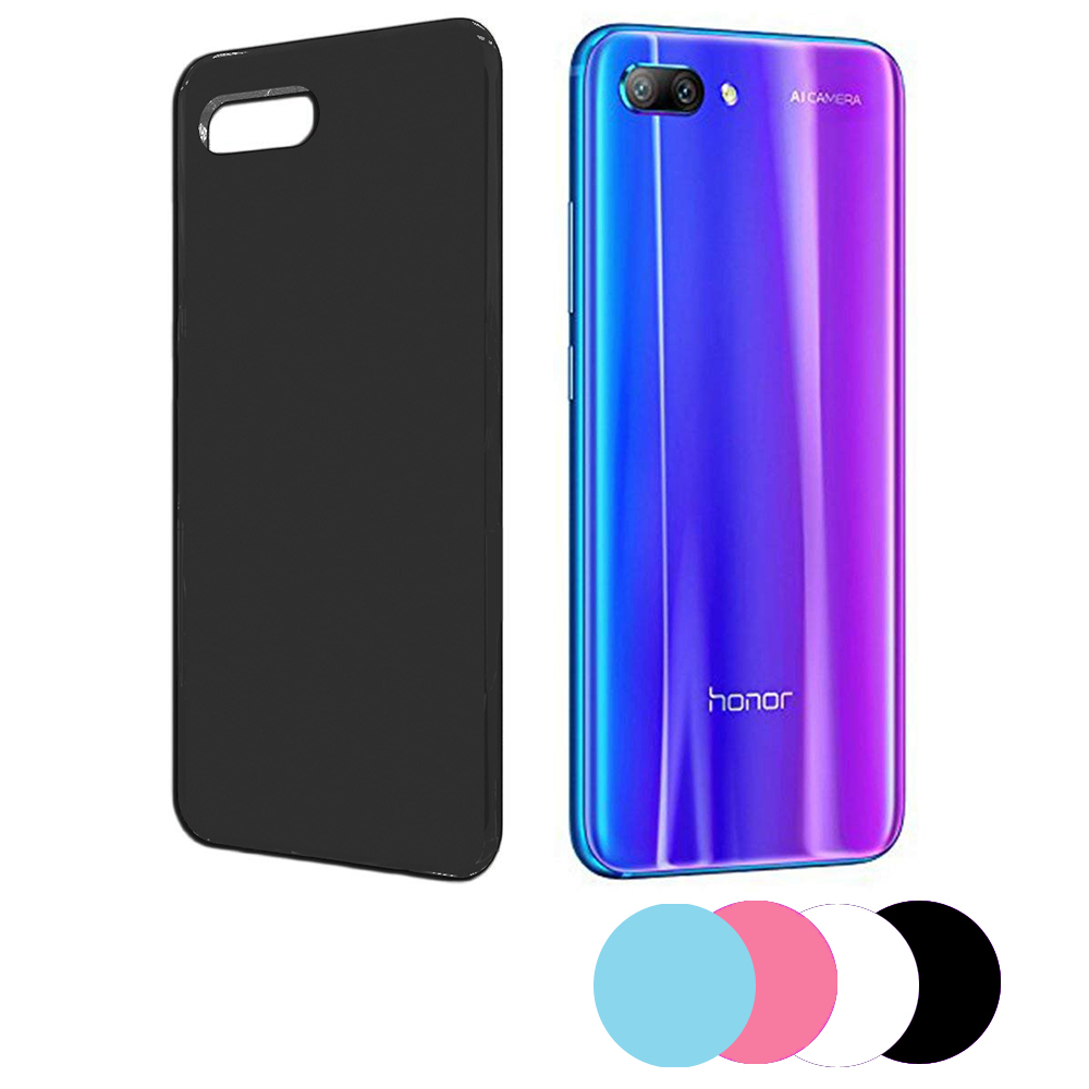 Coque Gel Pour Huawei Honor 10