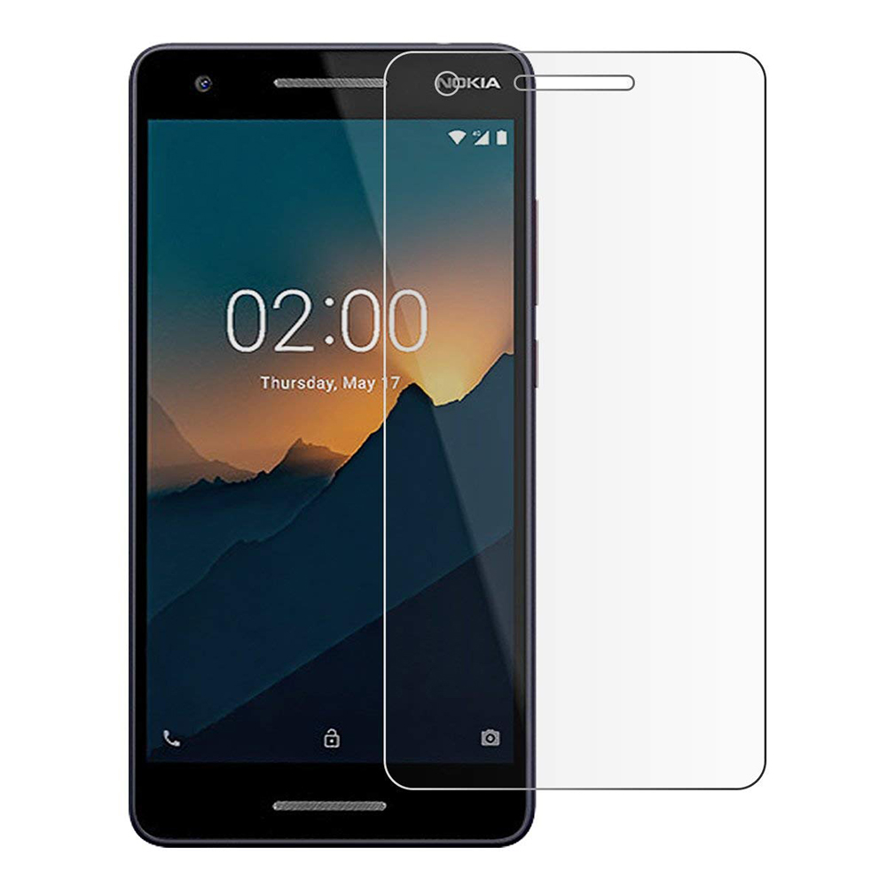 Films De Protection Ecran (X2) Pour Nokia 2.1 2018