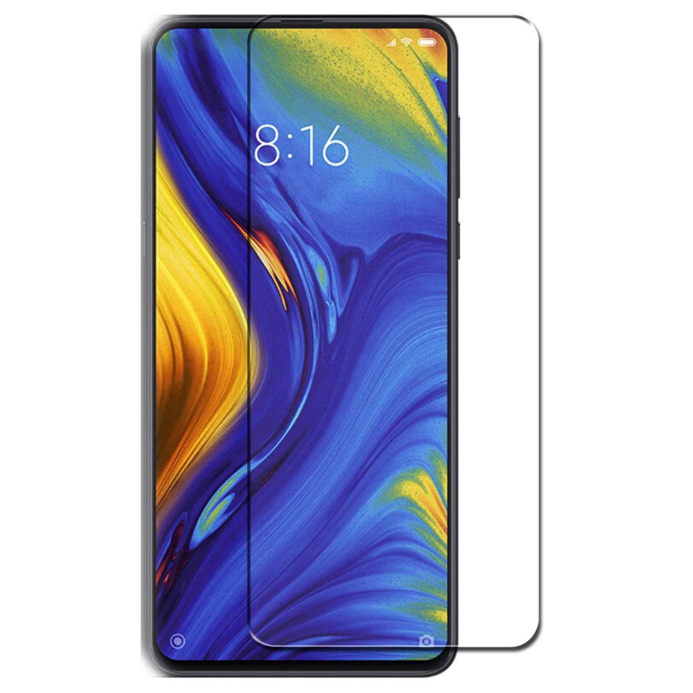 Films De Protection Ecran (X2) Pour Xiaomi Mi Mix 3