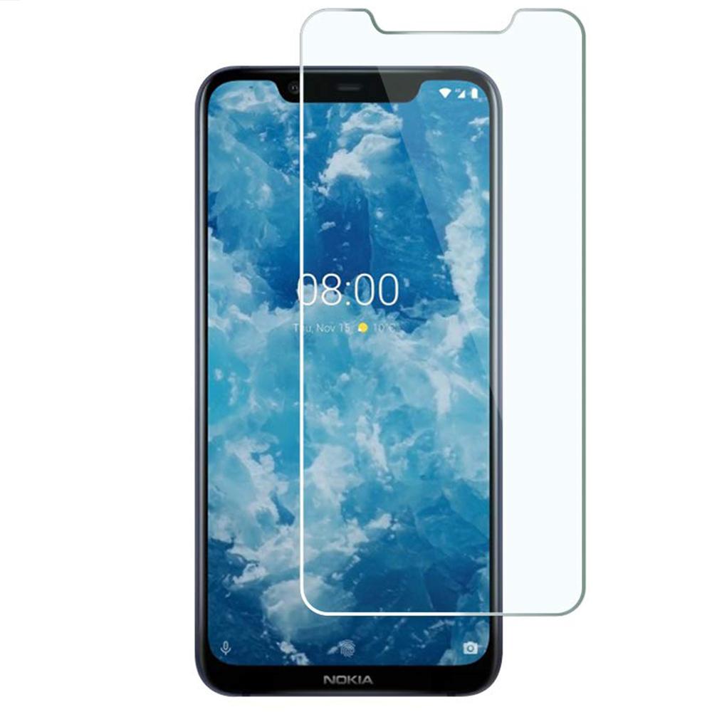 Films De Protection Ecran (X2) Pour Nokia 8.1