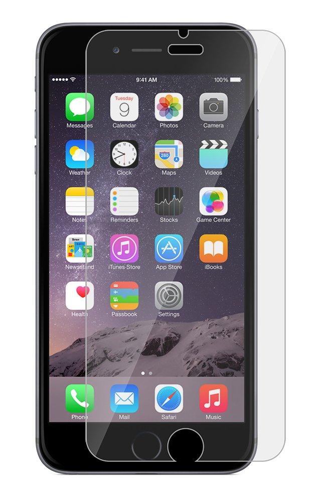 Films De Protection Ecran (X2) Pour Apple Iphone 6 - 6s