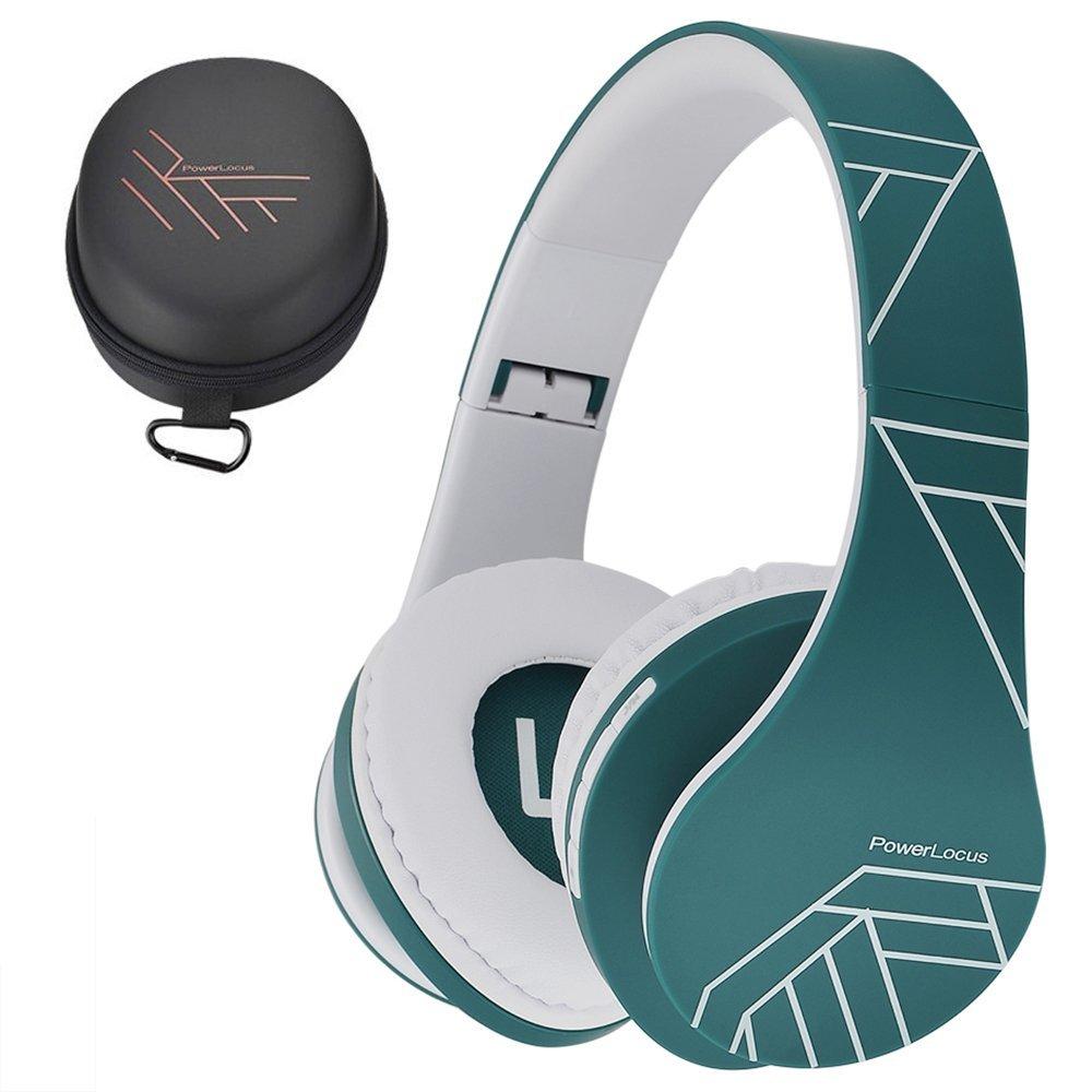 Casque Stéréo Bluetooth ou Filaire 4 en 1 Pliable - Modèle Locus