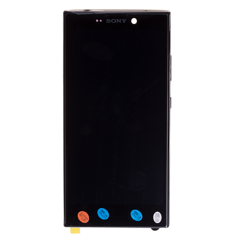 Bloc Ecran LCD Complet pour Sony Xperia L2 (H3311) - Noir
