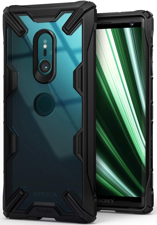 Coque de Protection Anti-Choc Militaire pour Sony Xperia XZ3