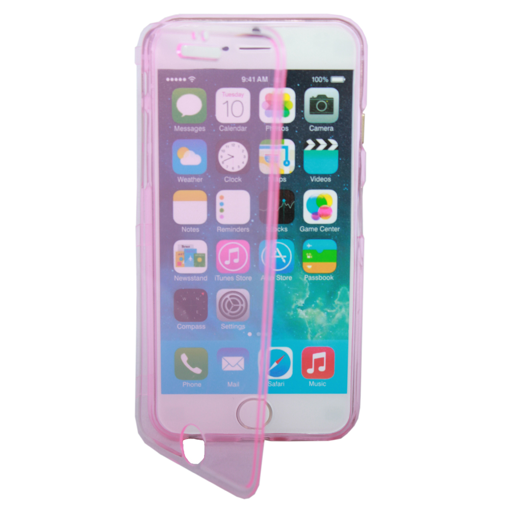 coque gel rabat pour apple apple iphone 6 6s eur 6 00. Black Bedroom Furniture Sets. Home Design Ideas