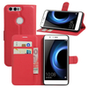 WAL HONOR 8 ROUGE