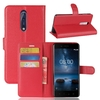 WAL NOKIA 8 ROUGE