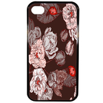 Coque Rigide Coccinelle Pour Apple Iphone 4 - 4s