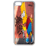 Coque Rigide Bart Apple Iphone 5c