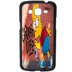 Coque Rigide Bart Samsung Galaxy Grand 2