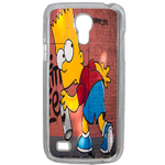 Coque Rigide Bart Samsung Galaxy S4 Mini