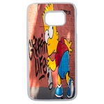 Coque Rigide Bart Samsung Galaxy S6 Edge