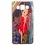 Coque Rigide Betty Boop Pour Samsung Galaxy A5