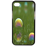 Coque Rigide Bulles De Savon Apple Iphone 4 - 4s
