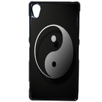 Coque Rigide Ying Yang Pour Sony Xperia Z5