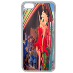 Coque Rigide Betty Boop Apple Iphone 5c