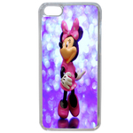 Coque Rigide Disney Minnie Apple Iphone 5c