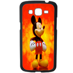 Coque Rigide Disney Mickey Samsung Galaxy Grand 2