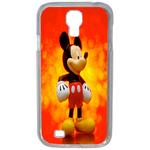 Coque Rigide Disney Mickey Samsung Galaxy S4