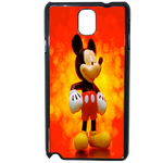 Coque Rigide Disney Mickey Samsung Note 3