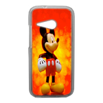 Coque Rigide Disney Mickey Htc One Mini 2