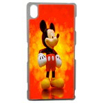 Coque Rigide Disney Mickey Sony Xperia Z3