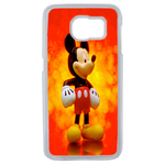 Coque Rigide Disney Mickey Samsung Galaxy S6