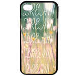 Coque Rigide Dream Rêve Pour Apple Iphone 4 - 4s