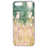 Coque Rigide Dream Rêve Pour Apple Iphone 5 - 5s